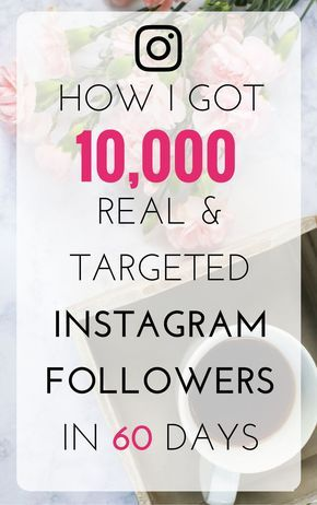 Learn the step-by-step method I took to get 10,000 real Instagram followers in just 30 days by signing up for this FREE eCourse. I'll reveal which tools I used and the secret strategies that can get your Instagram skyrocketing in just 7 days. http://liftmygram.com/23393/