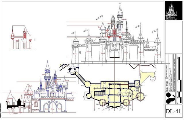elsa's castle blueprints | 8 bit building | pinterest