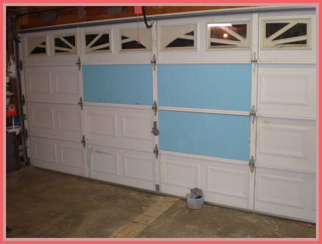 72 Reference Of Garage Door Insulation Interior In 2020 Garage Door Insulation Kit Garage Door Insulation Garage Doors