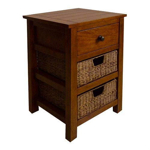 Sonoma Life Style 174 Cameron End Table Home Style Home