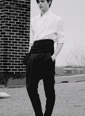7d8581f7f94 Zara Harem Pants