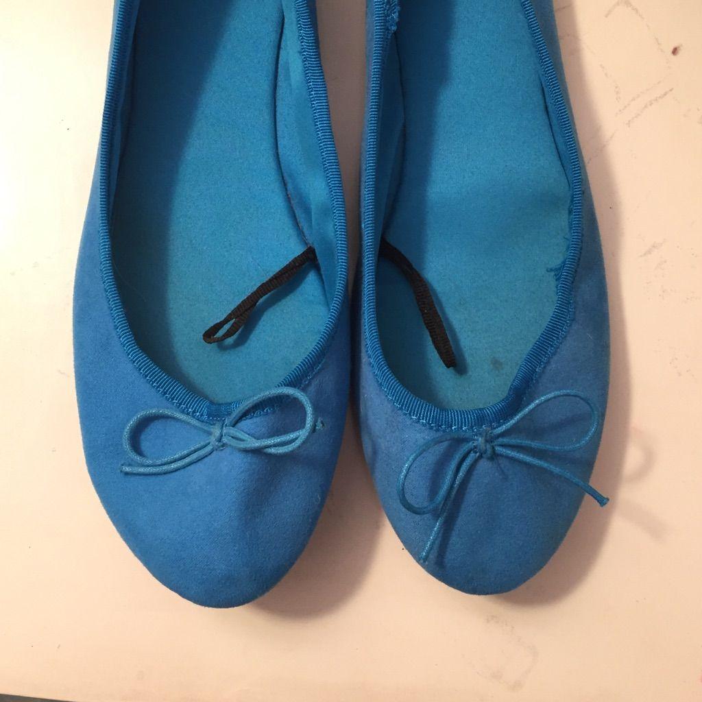 Turquoise Flats!