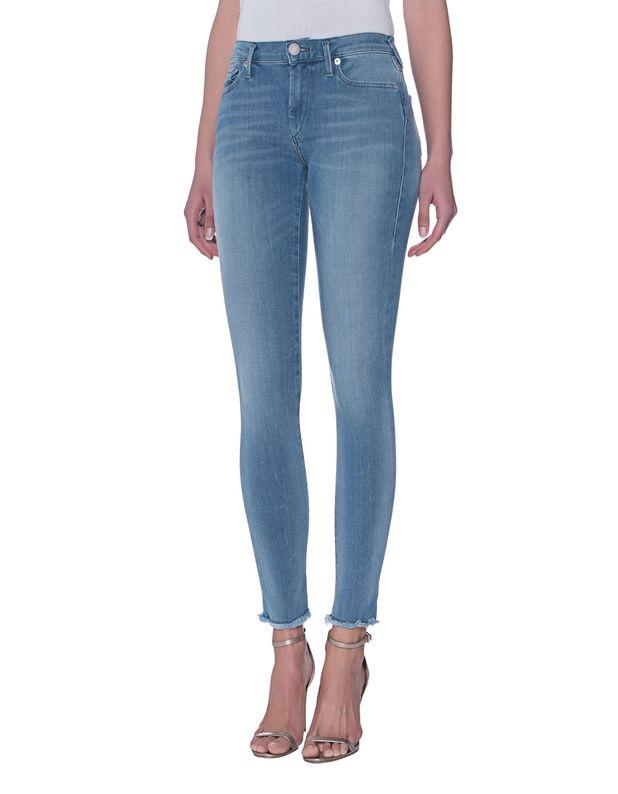 Womens Halle Bi Elastic Skinny Jeans True Religion Ag7K8EX