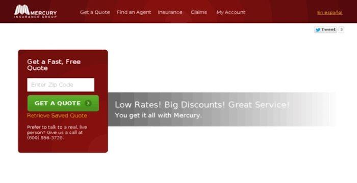 Mercury Insurance Quote Mercury Insurance Bill Pay  Pay Your Bills  Pinterest  Bill Pay