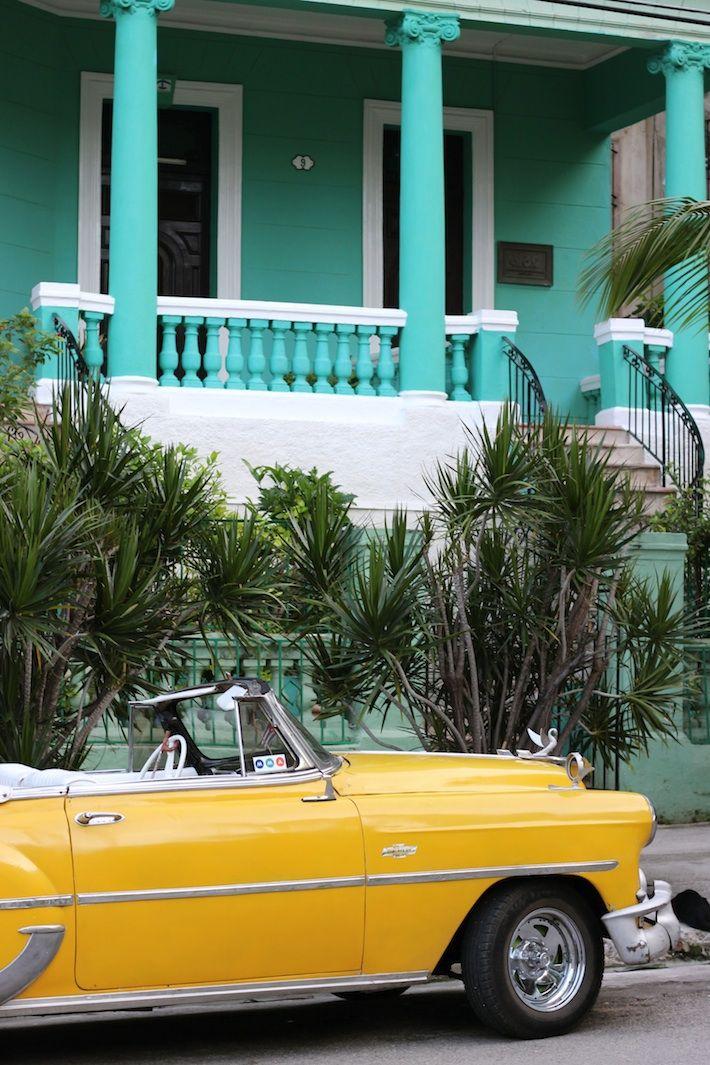 Mojito Cubano   Fotos de los Mercardos y Motos en La Habana