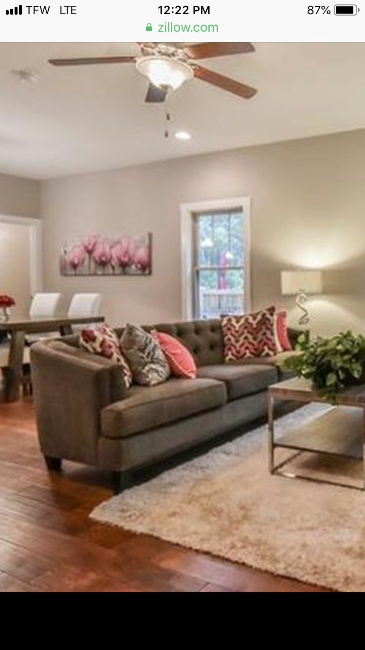 Pin By Steverenee Montgomery On Living Room Inspiratiin With