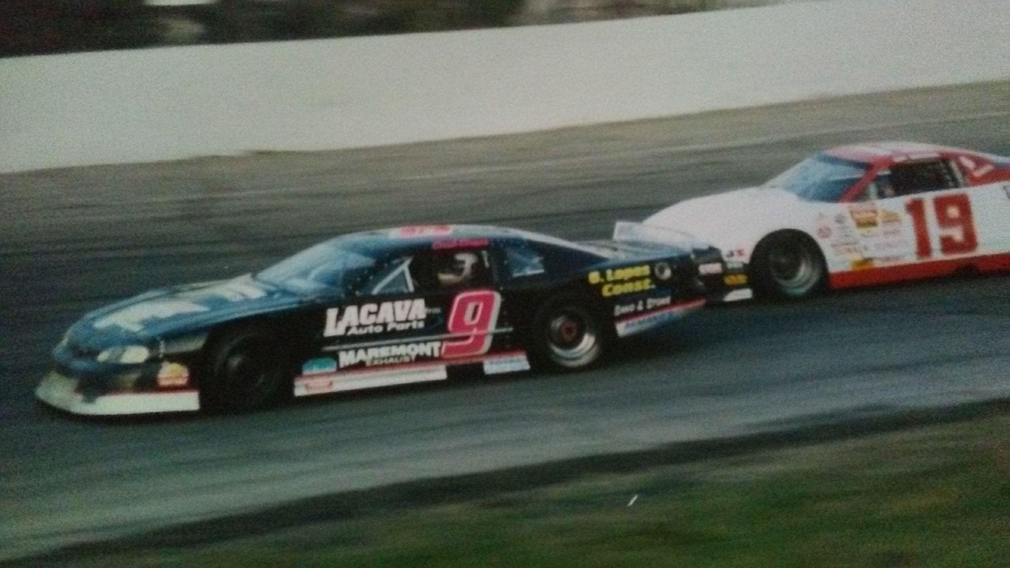 Chad Chace Jeff Zuidema   Midget Race Cars and old stockcars ...