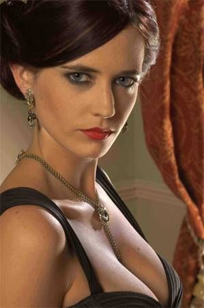 Main actress in casino royale feudalism armor games 2