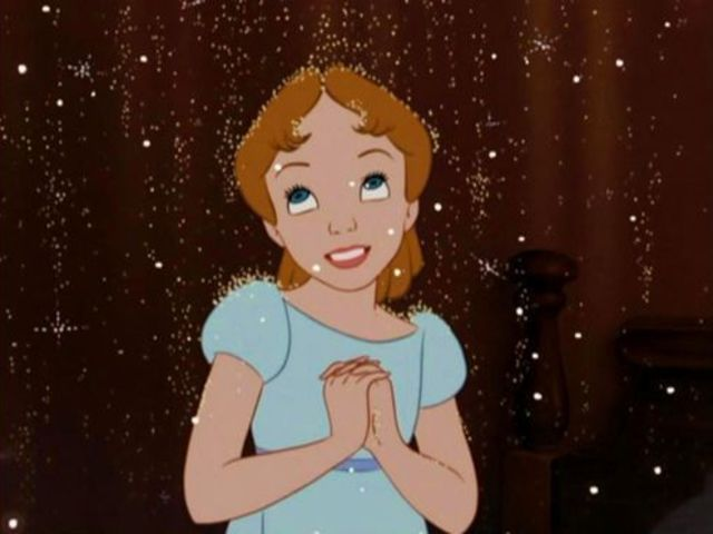 I got Wendy! You are a dreamer and you love to get swept away by magical ideals. Even still, you have a practical side that causes people to see you as a mother figure. A really cool mother figure, though. She is my favorite Disney non-princess