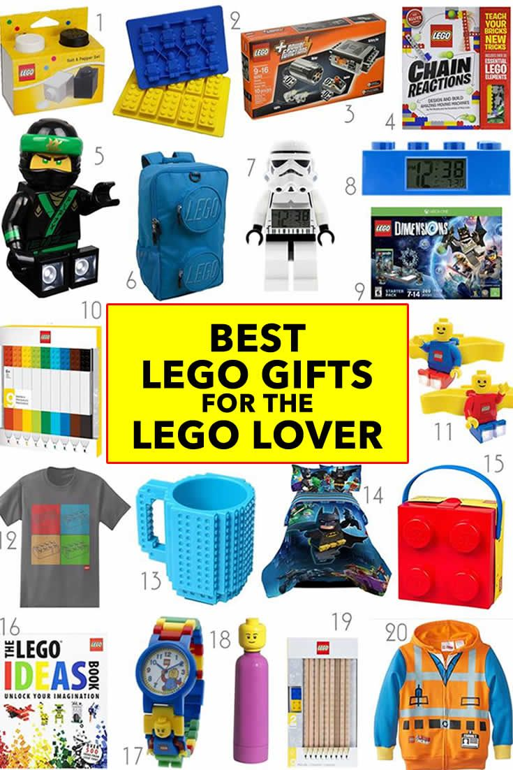 Best lego gift ideas that dont actually include legos lego best lego gift ideas that dont actually include legos negle Images