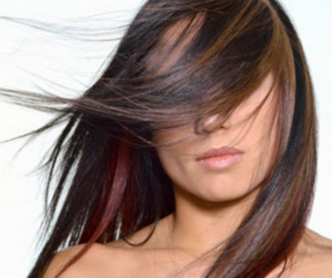 Doubled Toned Hair Color Parlor Pinterest Filipino Hair