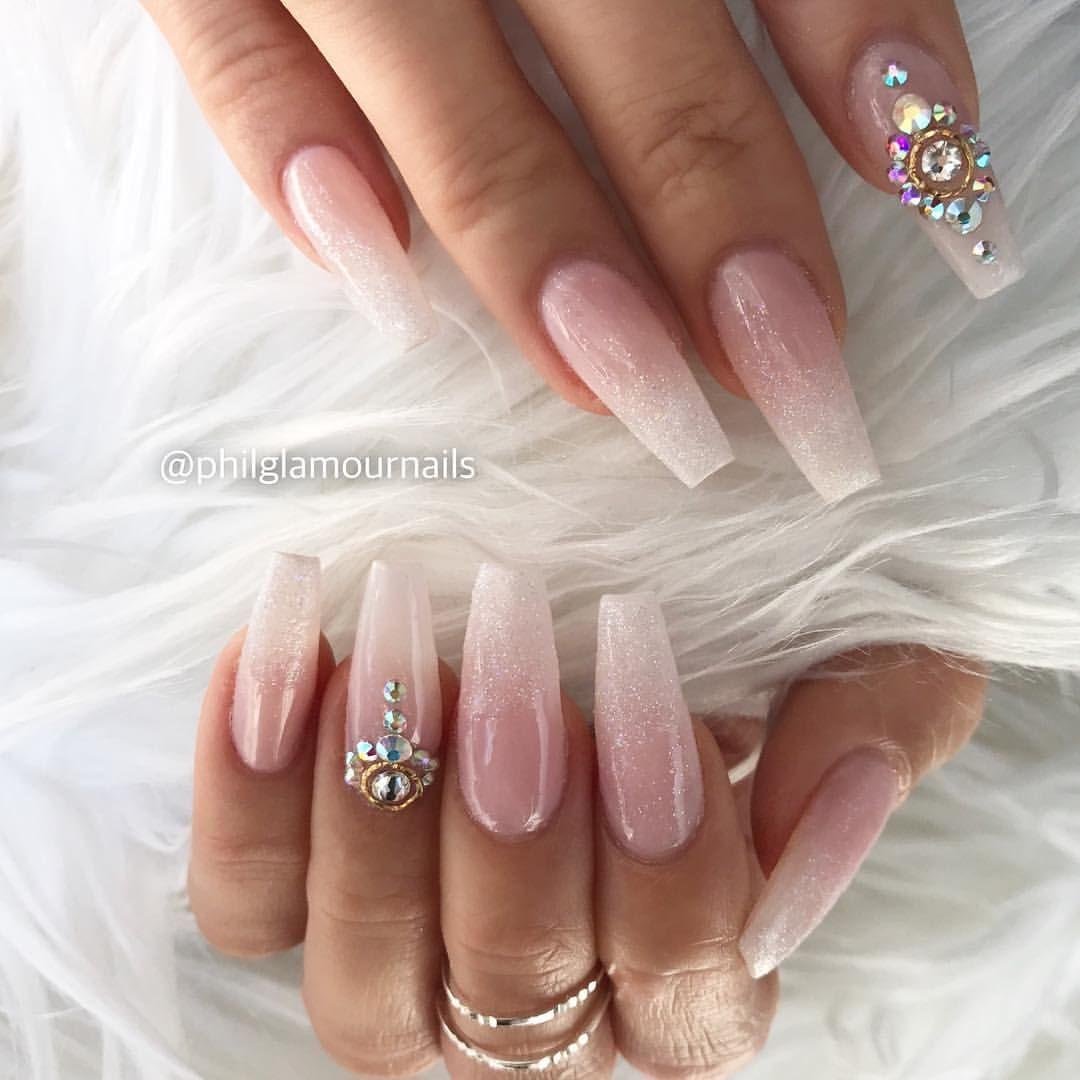 #nails💅 #nailpro #glam #luxlifestyle #luxurylifestyle # ...