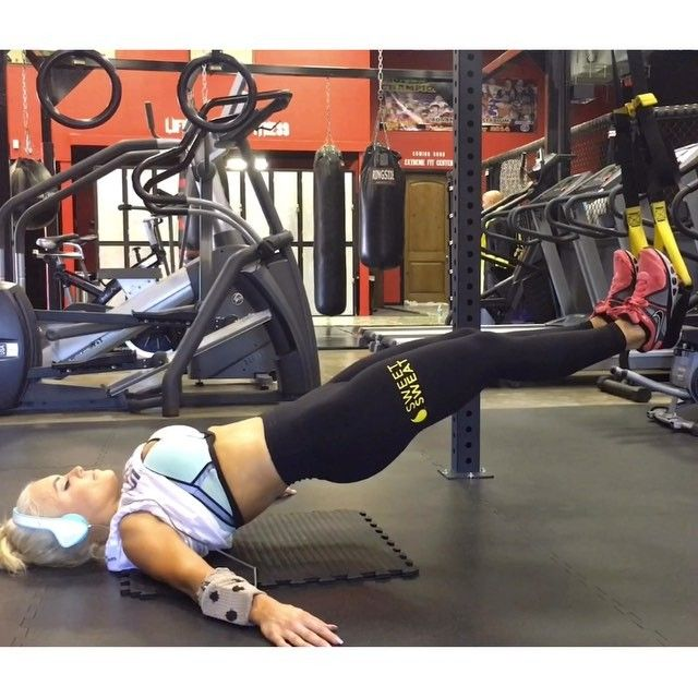 Trx Bands Workout Youtube: Abductor (outer Hip/glute), Hamstrings And Booty #murves