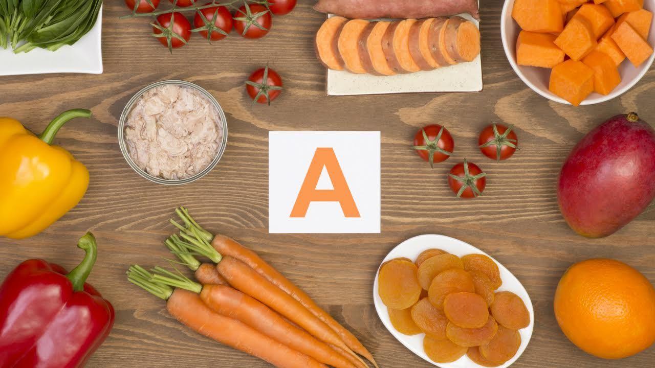 La Vitamina A es buenísima para la Vista Quieres saber qué