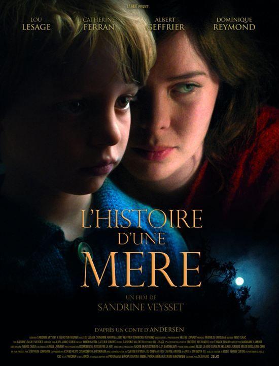 L Histoire D Une Mere Affiche Film Critique Cinema Cine