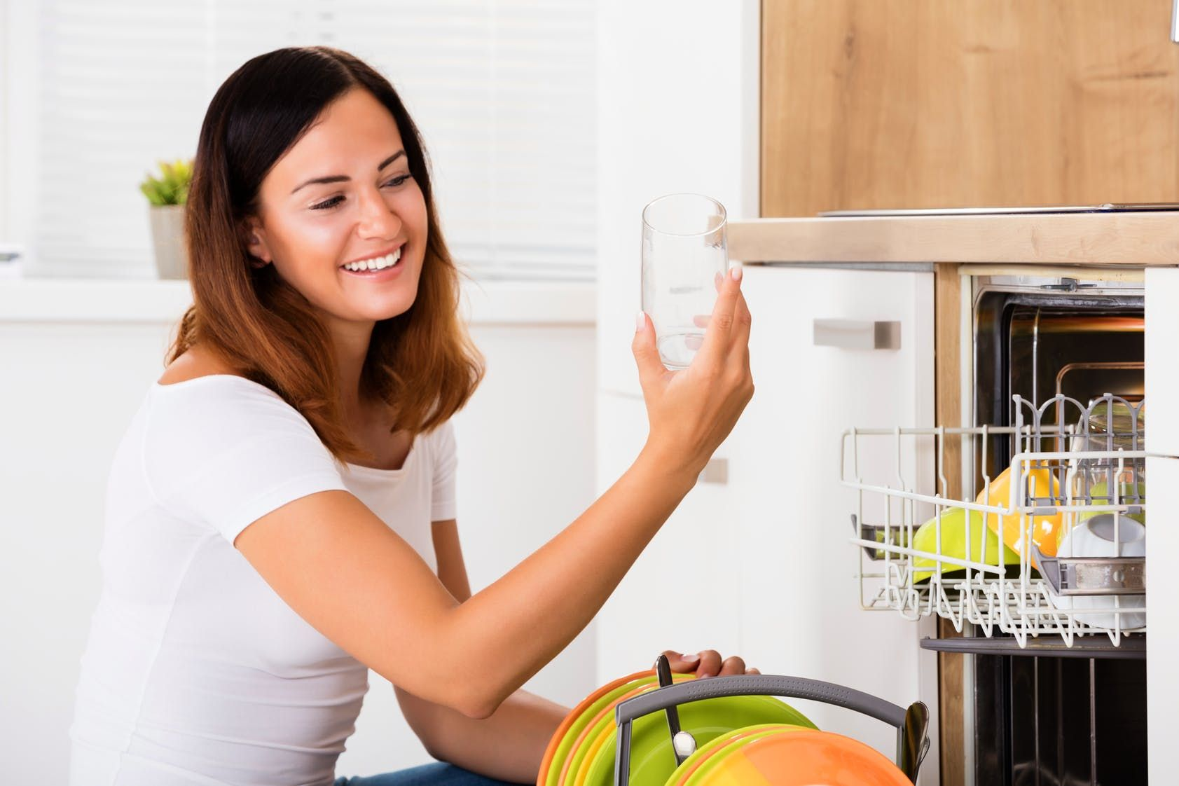 Five Most Common Problems With Dishwashers Youtube Cleaning Your Dishwasher Clogged Dishwasher Appliance Repair