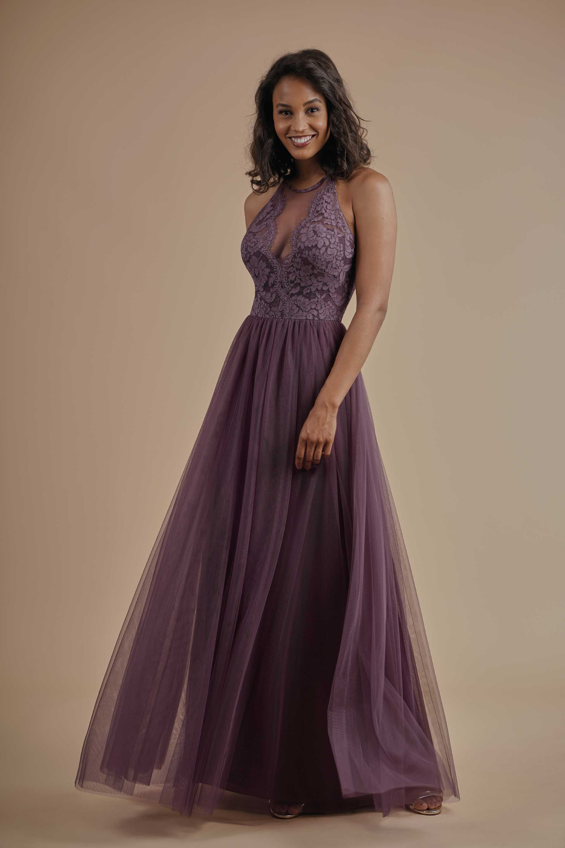 Abendmode Jasmine | Brautjungfernkleider lang, Abendkleid ...