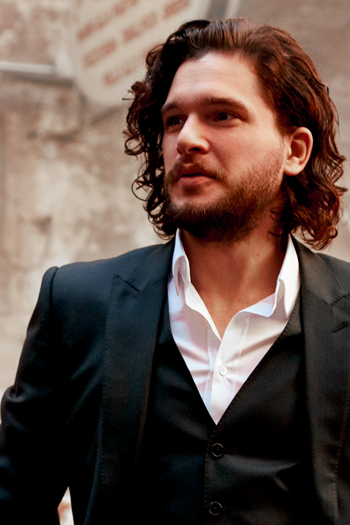Kit Harrington Kit Harington Mens Hairstyles Long Hair Styles