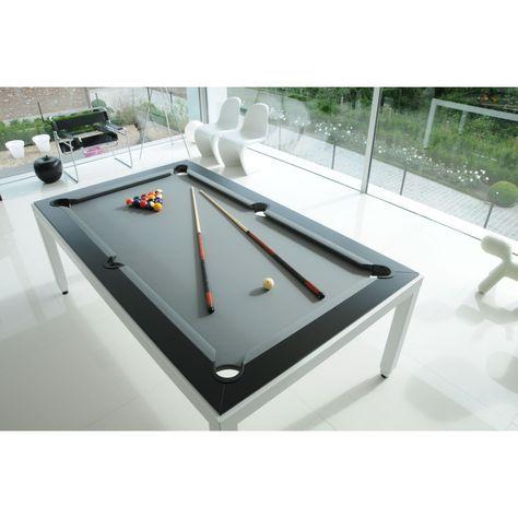 Mesa billar Fusion Tables - OcioHogar.com