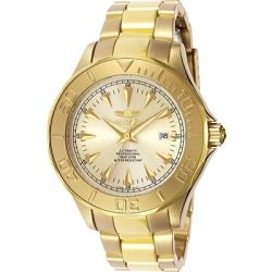 Invicta - Ocean Ghost II 7039 (Men's) - Champagne/GT Stainless Steel - product - Product Review