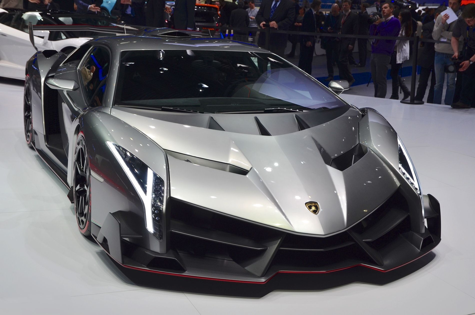 Undefined Lamborghini Veneno Wallpaper 53 Wallpapers