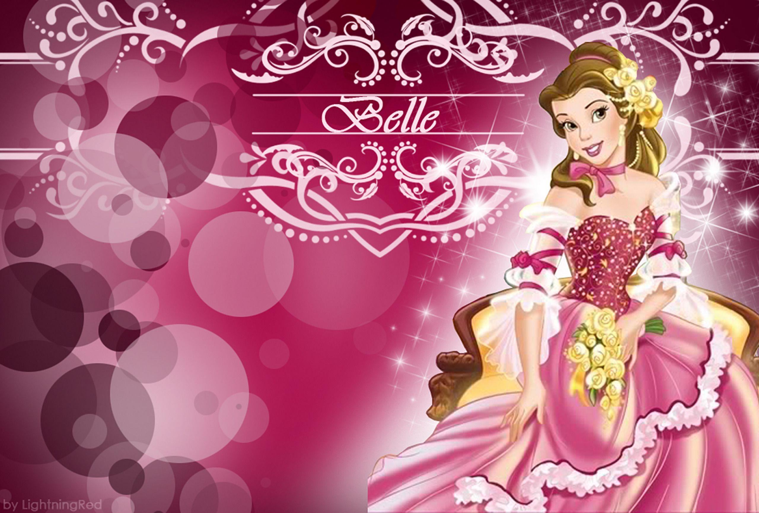 Cinderella Disney Princess Wallpapers Full Hd Disney