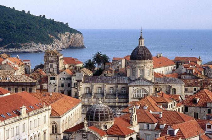 8 Day Croatia Tour Dubrovnik Split Trogir Zadar Zagreb And Plitvice Lonely Planet Croatia Tours Dubrovnik Croatia Beach