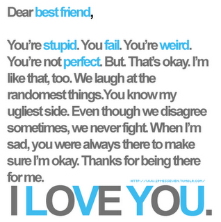 Birthday Quotes For Your Best Friend Tumblr Friend Quotes For
