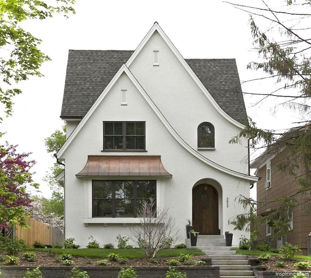 30 Pretty Small House Design Architecture Ideas Small Cottage