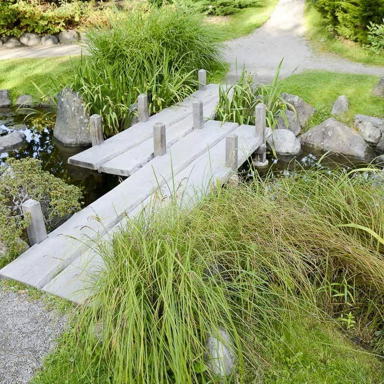 10 Elements of a zen Japanese garden #JapaneseGardenDesign ...