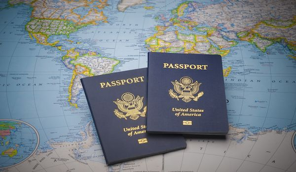 How Passports Work | Stuff You Should Know: The Podcast