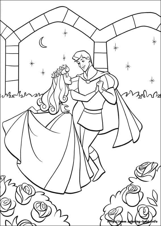 Sleeping Beauty coloring picture 50 Journaling Art Disney - new disney princess coloring pages sleeping beauty