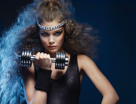 Rebecca Cohen : Stylist