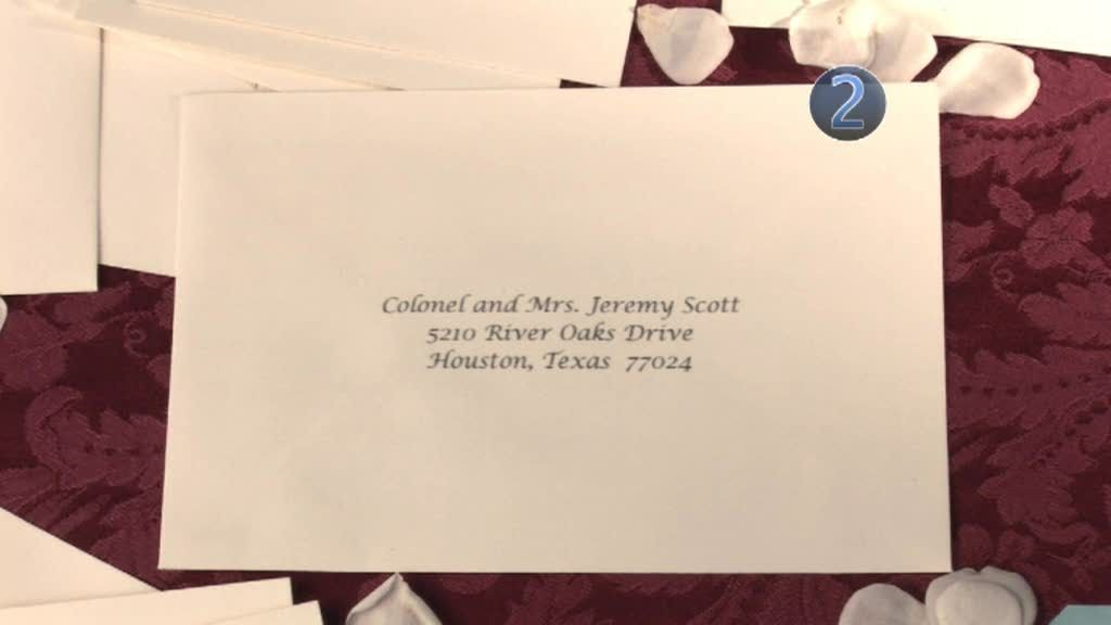 Emily Post Wedding Invitations Addressing InvitationsWedding Invitation EtiquetteWedding