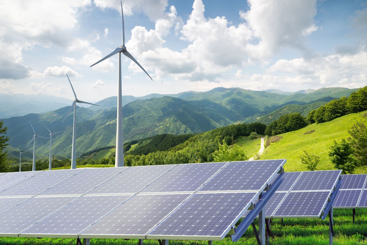 Clean Energy Generation Are we chasing our Tails (With