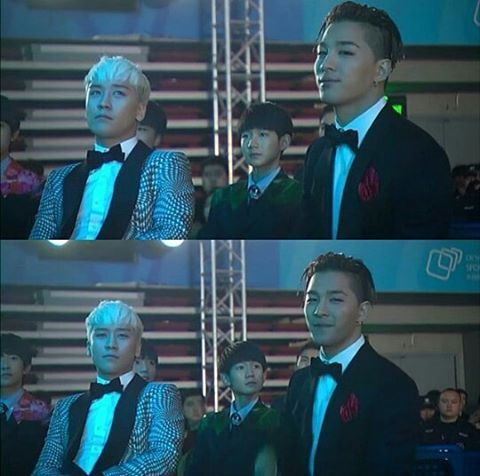 [160323] QQ Music Awards #BIGBANG
