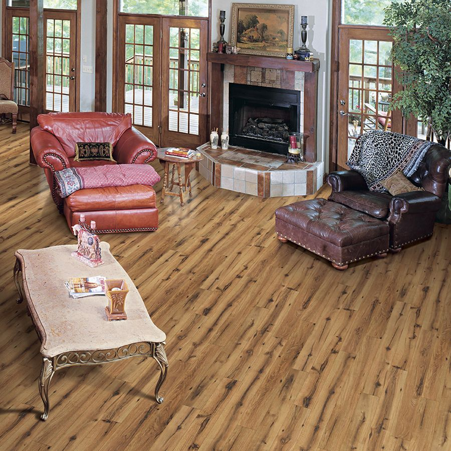 Access Denied Oak Laminate Family Friendly Living Room House Flooring