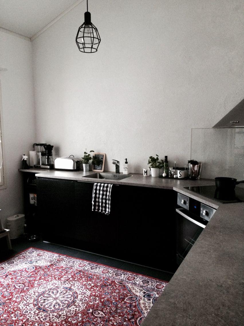 HTH- keittiöt, Vallila