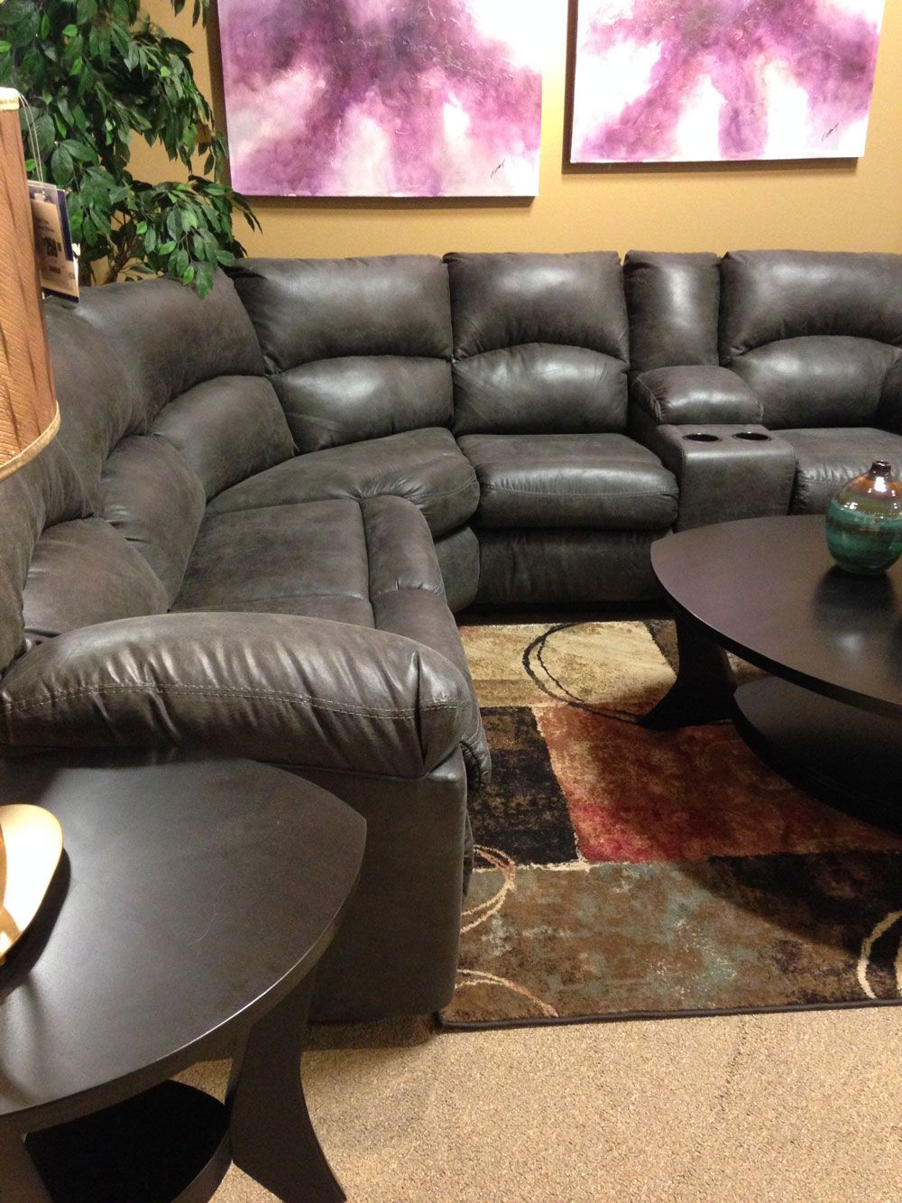 Tambo 2 Piece Sectional With The Perfect Fusion Of Style And Comfort
