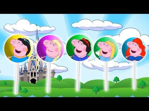 #Peppa Pig #Princess #Finger #Family #Lollipop | #Nursery Rhymes Lyrics - RoRo Fun Channel Youtube  #Masha   #bear   #Peppa   #Peppapig   #Cry   #GardenKids   #PJ  Masks  #Catboy   #Gekko   #Owlette   #Lollipops  #MashaAndTheBear  Make sure you SUBSCRIBE Now For More Videos Updates:  https://goo.gl/tqfFEb Have Fun with made  by RoRo Fun Chanel. More    HOT CLIP: Masha And The Bear with PJ Masks Catboy Gekko Owlette Cries When Given An Injection  https://www.youtube.com/watch?v=KVEK6Qtqo9M…