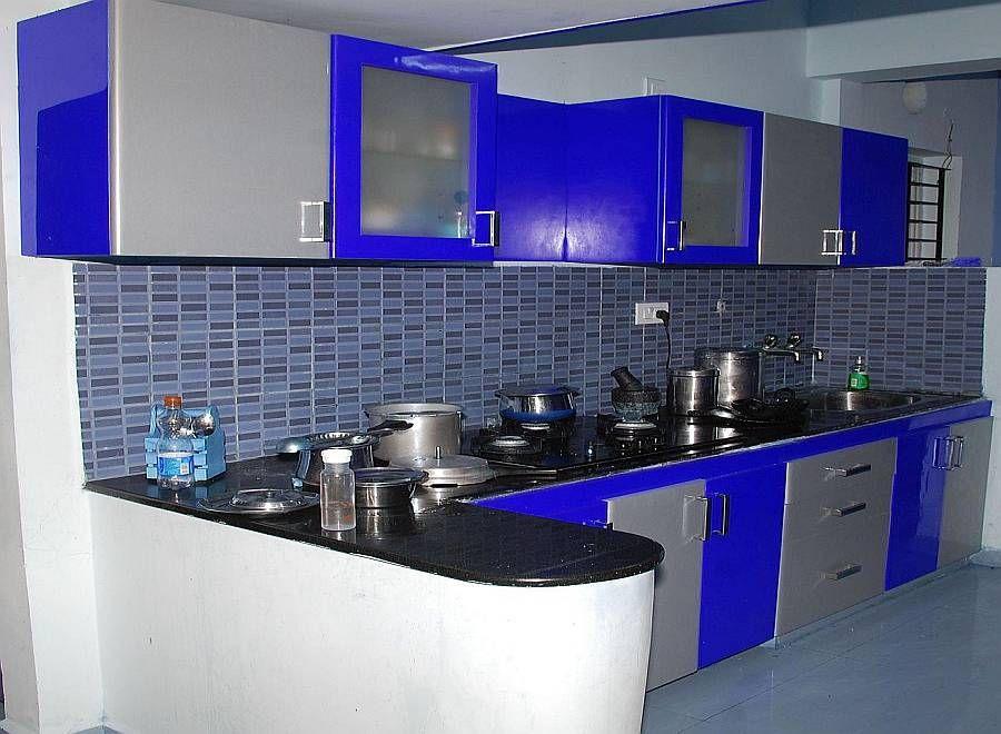 Modular Kitchen Chennai... Http://blueinteriordesigns.com/modular
