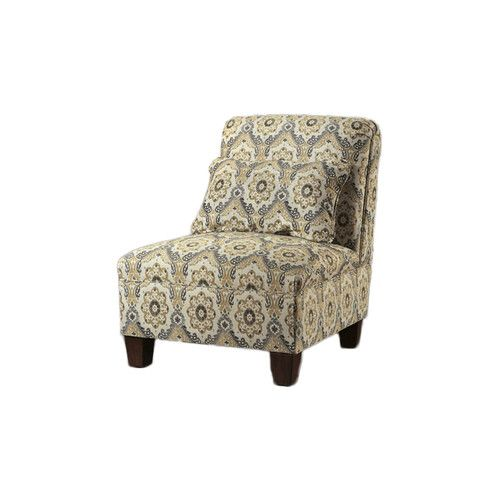 Found It At Wayfair Armless Slipper Chair Chair Accent Chairs