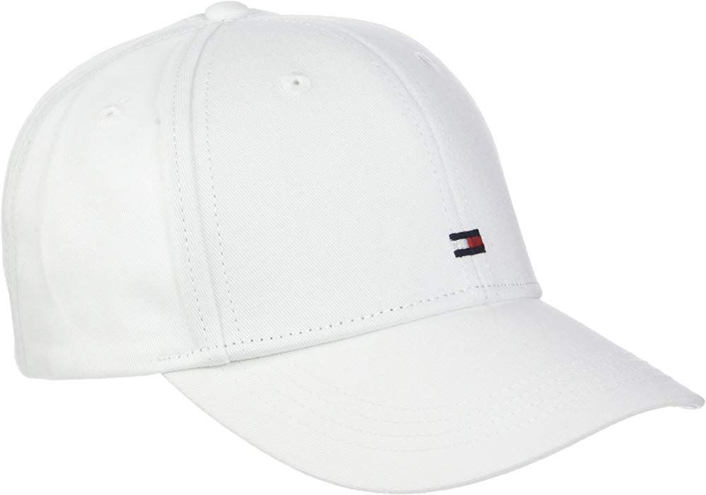 buy cheap factory outlet closer at Tommy Hilfiger Baby-Unisex Kappe Classic BB Cap, Weiß ...