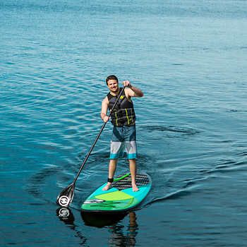 Hyperlite Alki 3 4 M 11 Ft Stand Up Paddle Board Standup Paddle Paddle Boarding Paddle