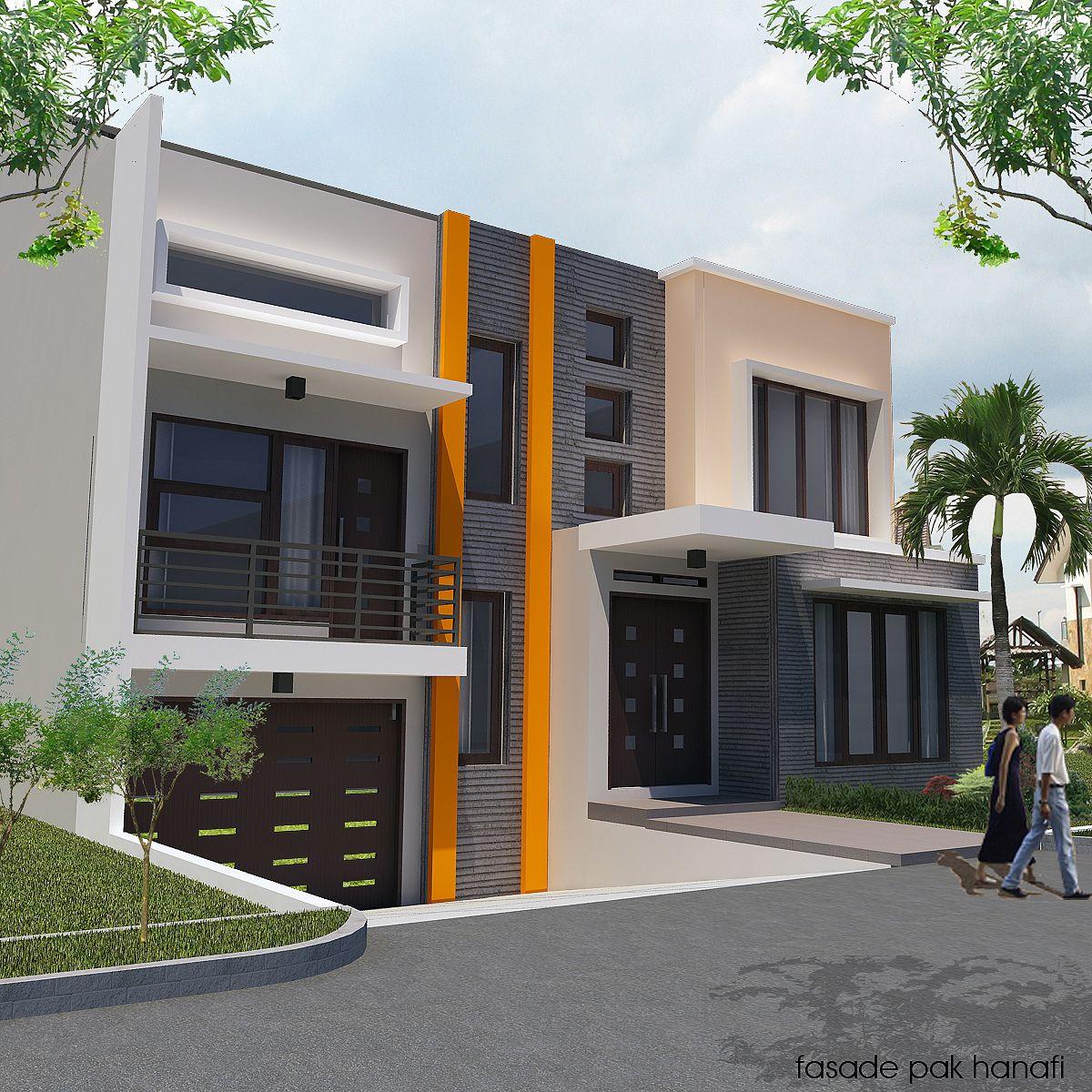 Rumah Minimalis 3 Lantai Mewah Check More At Http Desainrumahkita