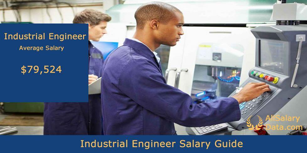 Industrial Engineers Salary Guide Salary Guide Work Experience Industrial Engineering