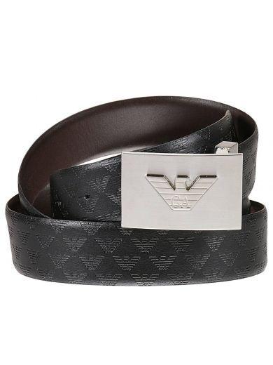 EMPORIO ARMANI Belts Belts Man Emporio Armani.  emporioarmani  belts ... 97c540b962f