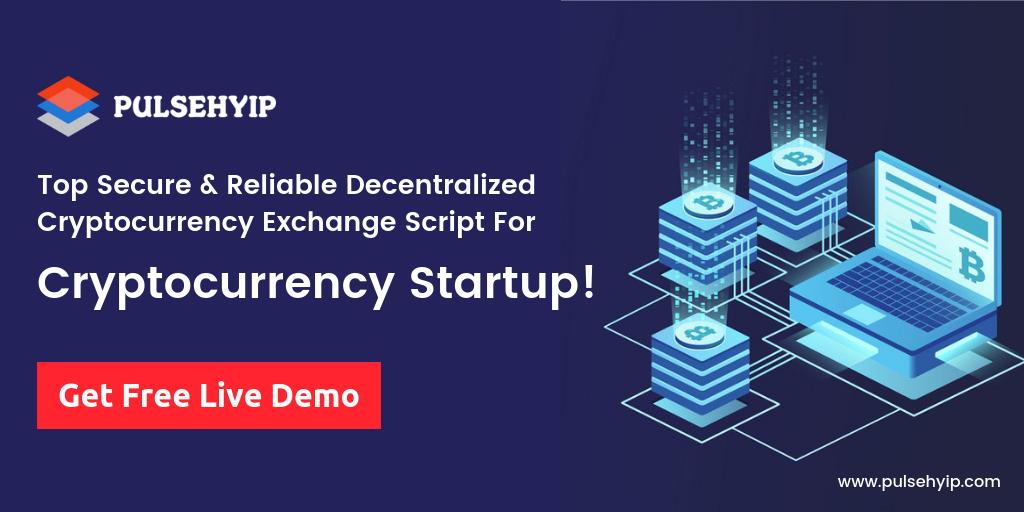 best cryptocurrency exchange script