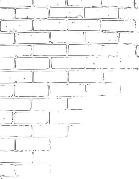 Brick Wall Clip Art For A Tattoo