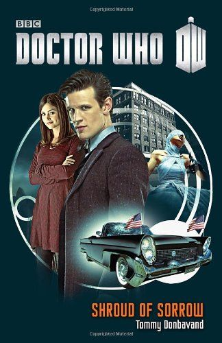 Doctor Who: Shroud of Sorrow by Tommy Donbavand,http://www.amazon.com/dp/0385346786/ref=cm_sw_r_pi_dp_yeOKsb01VCECQNX8
